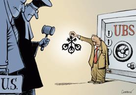 Банковская тайна 2015