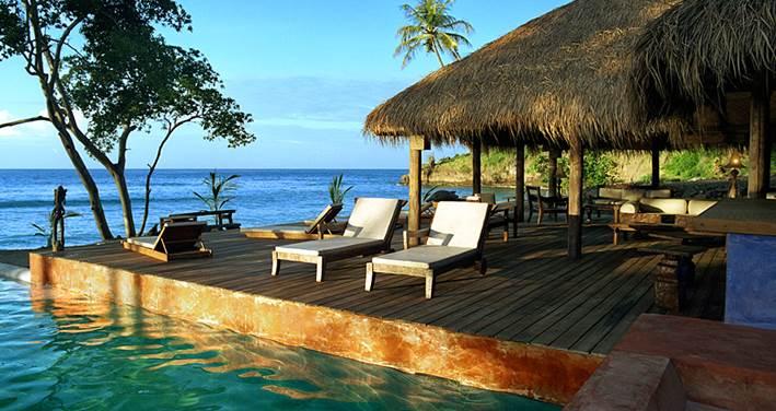 карибское гражданство за инвестиции в гостиничный бизнес