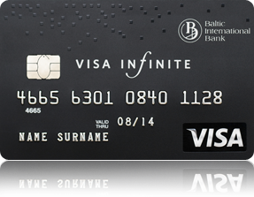 Компания в Панаме и банковский счет в Латвии в Baltic International Bank