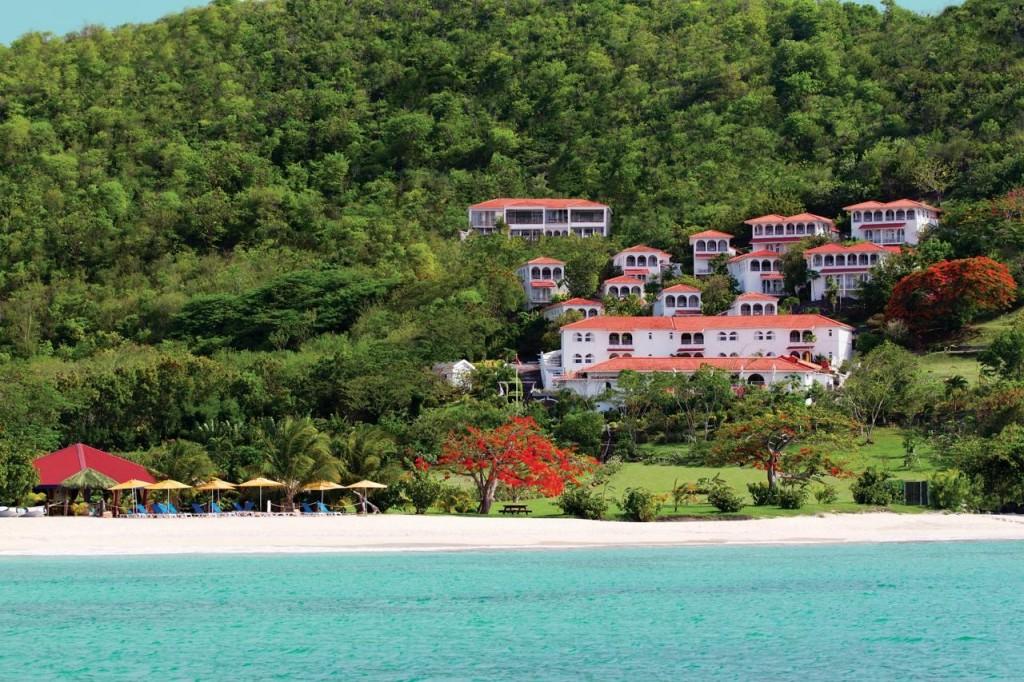 купить второй паспорт Гренады через инвестиции в эко-курорт