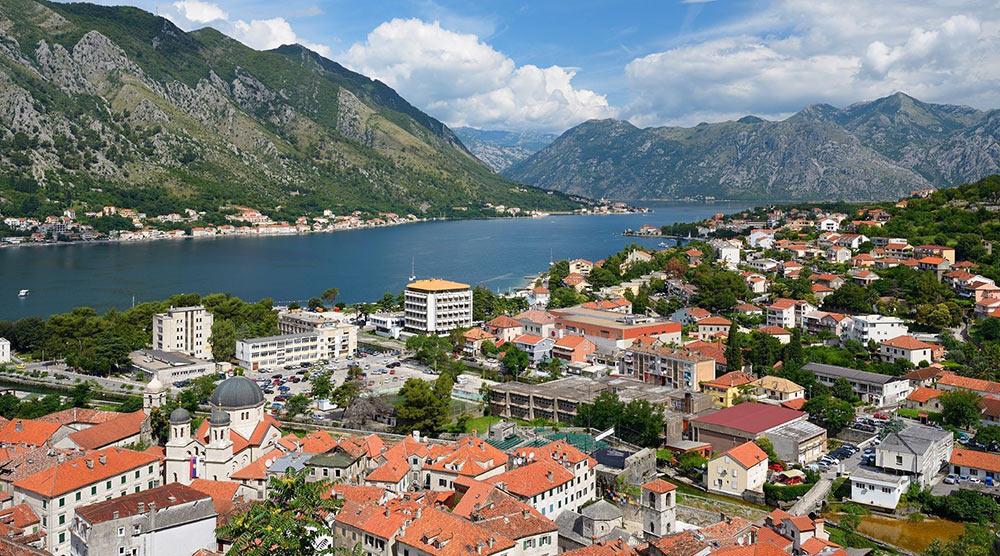 Программа экономического гражданства Черногории