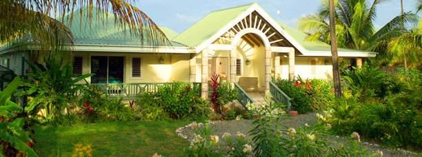 Гражданство Антигуа и Барбуда за инвестиции в шикарные виллы от Verandah Estates