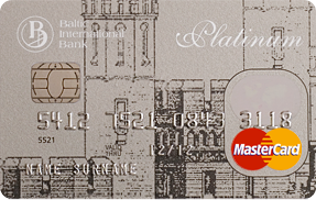 MasterCard World Signia