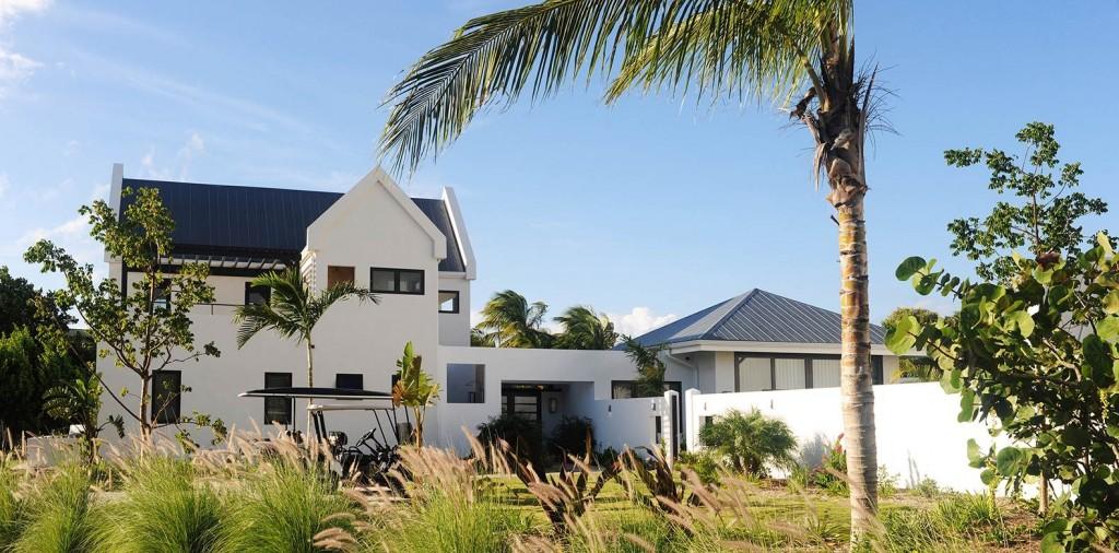 вилла на острове Невис