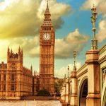 Лондон —  расчетный центр для платежей в юанях
