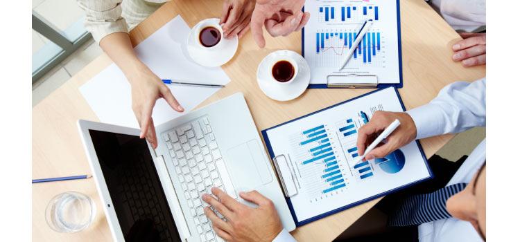 Принципы регистрации финансовой компании