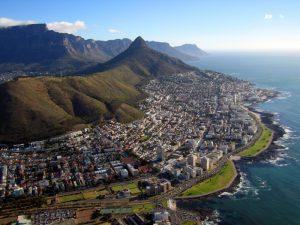 Сокрытие оффшорных трастов – уголовное преступление в ЮАР