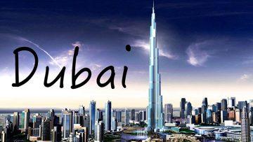 Инвесторская и рабочая виза в Дубае