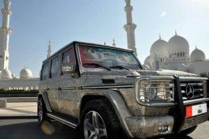 Лизинг автомобиля для иностранца в ОАЭ – выгодно или нет?