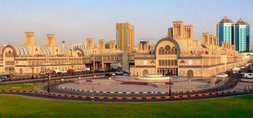 Экспаты Дубая