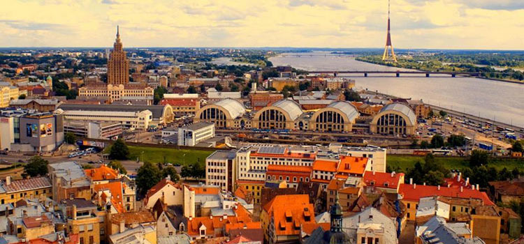 Спрос на латвийский ВНЖ падает