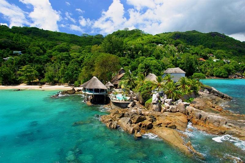 оффшорная юрисдикция Сейшельские острова