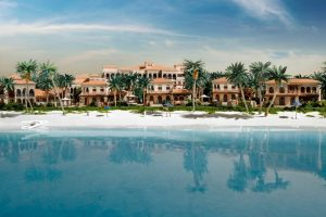 One and Only Royal Mirage and The Palm