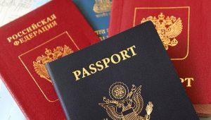 россиянам именно сейчас в очередной раз стоит задуматься о приобретении второго паспорта