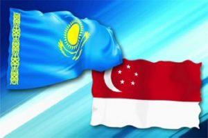 шаг в укреплении двустороннего сотрудничества Сингапура и Казахстана – безвизовый режим