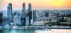 Сингапур остаётся лидером по лёгкости ведения бизнеса в 2015