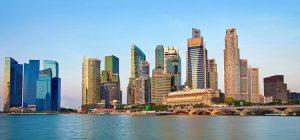 Сингапур станет первой СМАРТ – нацией