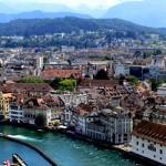 Швейцария под давлением: раскрытия данных, замораживание счетов и арест недвижимости