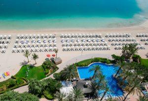 Riva в Дубае на Palm Jumeirah