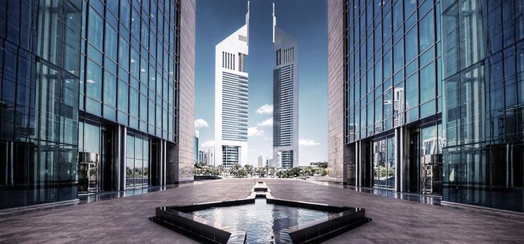 Как открыть бизнес в Эмиратах