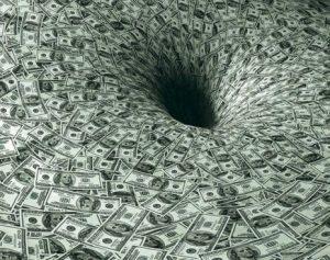 Развивающиеся страны переживают отток капитала