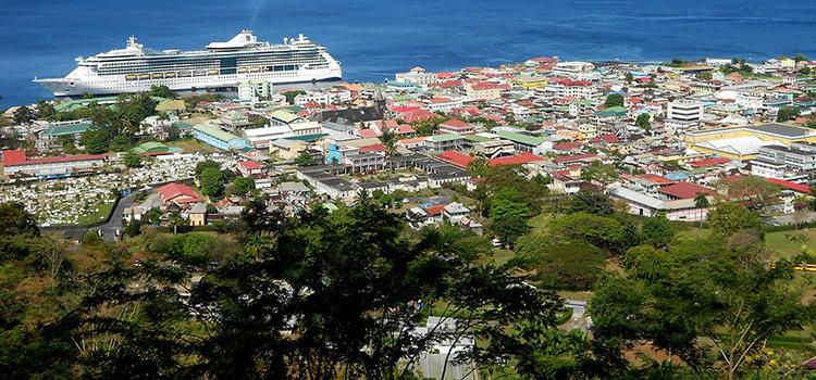 Оффшор в Доминике