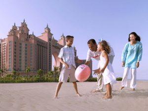 статус членов семьи экспата в Объединенных Арабских Эмиратах