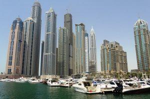 Иммиграция экспатов в ОАЭ