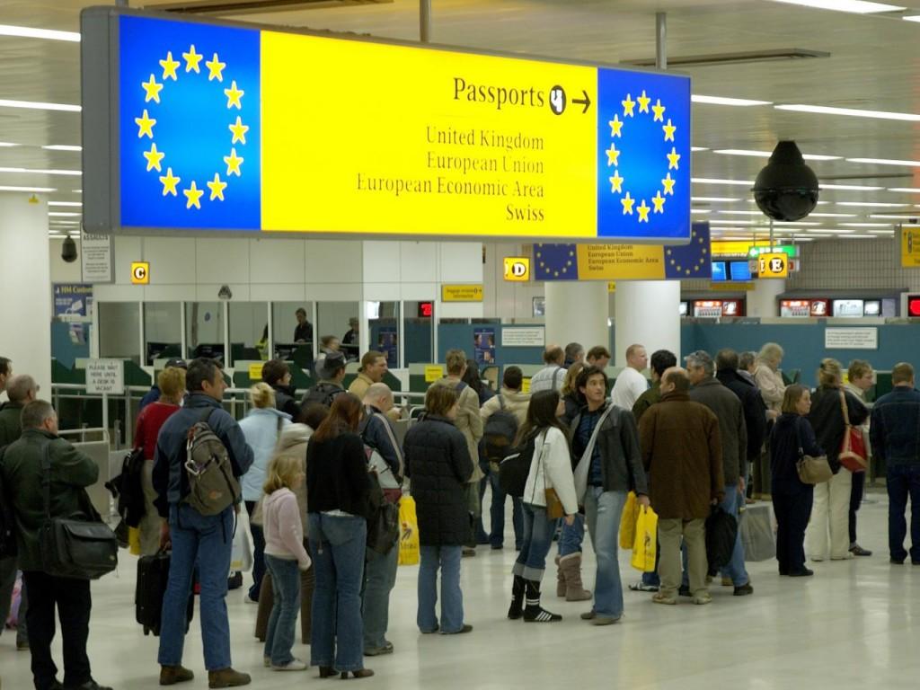 купить второй паспорт Евросоюза