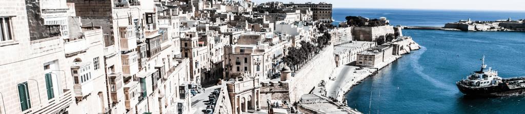 Как получить второй паспорт Мальты через ВНЖ за инвестиции