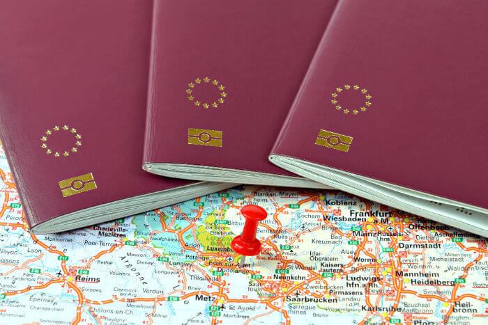 Как получить второй паспорт за инвестиции и сэкономить