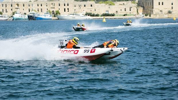 второе гражданство и паспорт Мальты для любителей водных видов спорта