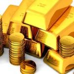 5 причин инвестировать в золото прямо сейчас!