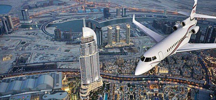 Переезд и жизнь в Дубае
