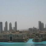 Фитнес и спорт для экспатов в ОАЭ
