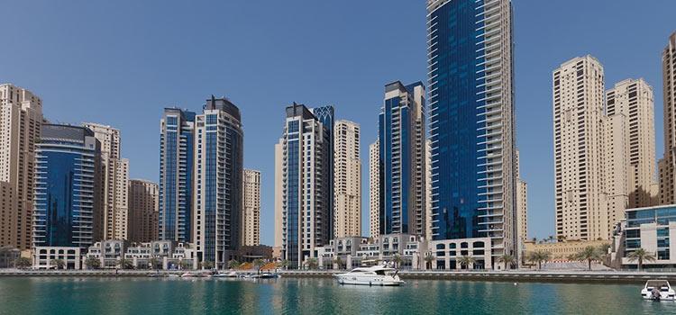 Готовые оффшоры в ОАЭ