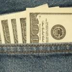 Имея 2$ в кармане, вы богаче, чем 25% американцев и европейцев