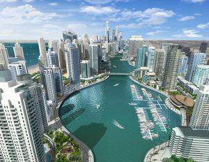 Государственная, политическая и правовая система в ОАЭ