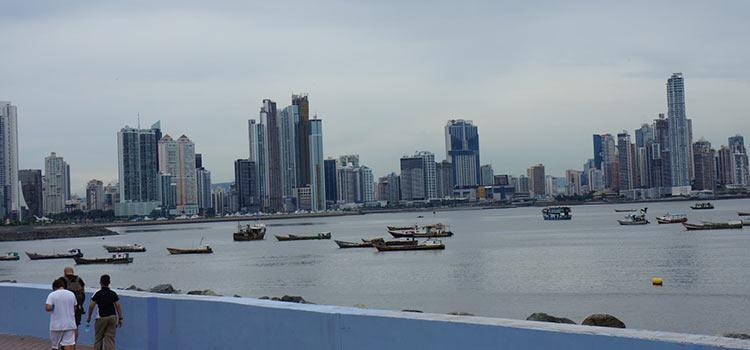 Безопасность экспатов и туристов в Панаме