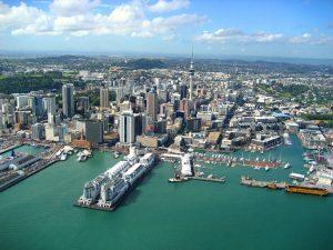 Новая Зеландия: новые правила налоговой отчетности