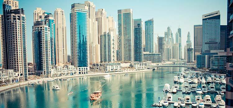 Что выбрать: оншор или оффшор в ОАЭ