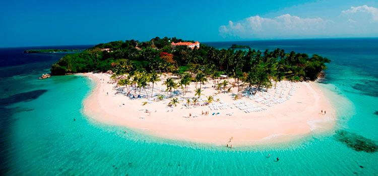 изображение фотография страна для туризма Доминикана