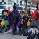 9 самых необычных традиций на Хэллоуин со всего мира