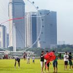 Сингапурский реестр компаний временно закрывается на недельный «ремонт» в декабре рекордного 2015 года