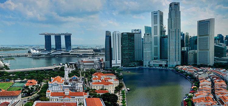 Переезд в Сингапур на ПМЖ. Выбираем район для проживания.