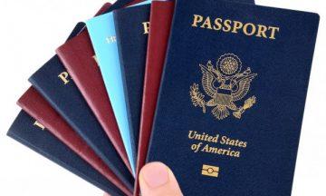 получение резидентства и второго паспорта