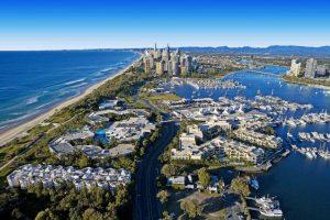 Австралия ужесточает контроль за финансовыми махинациями