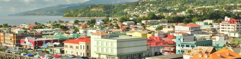Оффшор в Доминике и счет в Rietumu