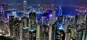 Как Гонконг исчез из черного списка Испании и ЕС