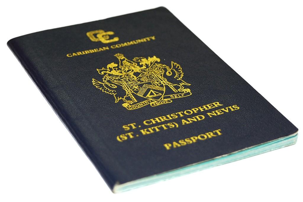 Купить второе гражданство Сент-Китс и Невис за инвестиции сирийцы теперь не могут